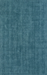 Laramie Robins Egg Blue Wool Rug by Dalyn