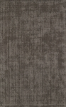 Laramie Stone Brown Wool Rug by Dalyn
